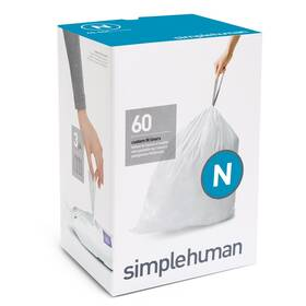 Simplehuman Can Liners CW0262