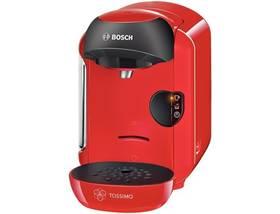 Bosch Tassimo TAS1253 červené Kapsle Jacobs Krönung Café Crema 112 g Tassimo