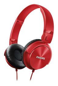 Philips SHL3060RD (SHL3060RD) červená
