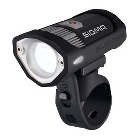 Svetlo na bicykel Sigma Buster 200 čierne