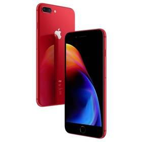 Apple iPhone 8 Plus 64GB (PRODUCT)RED Special Edition (MRT92CN/A) Software F-Secure SAFE, 3 zařízení / 6 měsíců (zdarma) + Doprava zdarma