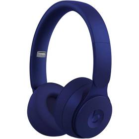 Beats Solo Pro Wireless Noise Cancelling- More Matte Collection (mrja2ee/a) modrá