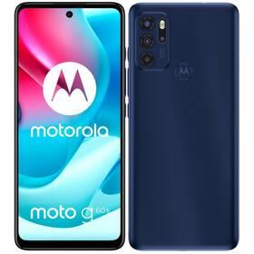 Motorola Moto G60s - Ink Blue (PAMV0020RO)