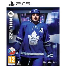 EA PlayStation 5 NHL 22 (EAP54980)