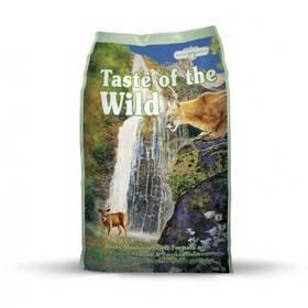 Granule Taste of the Wild Rocky Mountain Feline 7 kg