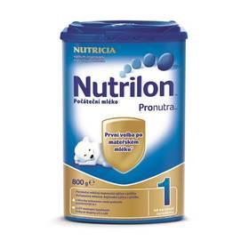 Nutrilon 1 Pronutra, 800g