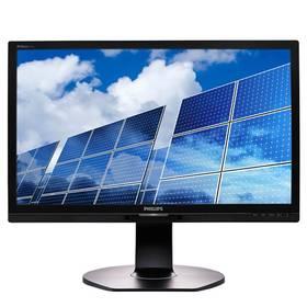 Philips 241B6QPYEB (241B6QPYEB/00) černý Čistící gel ColorWay CW-5151 (zdarma)Software F-Secure SAFE 6 měsíců pro 3 zařízení (zdarma) + Doprava zdarma