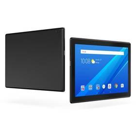 """Lenovo TAB4 10"""" Wi-Fi (ZA2J0015CZ) černý Software F-Secure SAFE, 3 zařízení / 6 měsíců (zdarma)"""