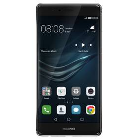 Huawei P9 Plus Single SIM (SP- P9PLUSSSTOM) šedý Software F-Secure SAFE, 3 zařízení / 6 měsíců (zdarma)