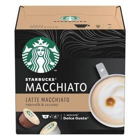 Starbucks LATTE MACCHIATO 12Caps