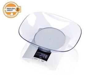 Kuchyňská váha ETA 0778 90000 bílá