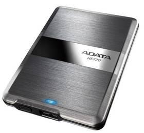 A-Data HE720 1TB (AHE720-1TU3-CTI) stříbrný + Doprava zdarma