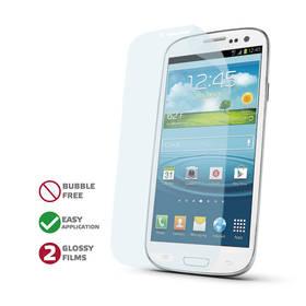 Ochranná fólia Celly pro Samsung Galaxy S3/ S3 Neo (2 ks) (SBF232)