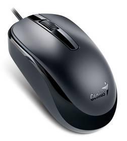 Genius DX-120 (31010105106) černá