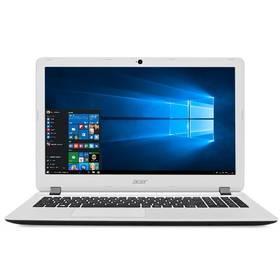 Acer Aspire ES15 (ES1-523-483B) (NX.GKZEC.001) černý/bílý Software F-Secure SAFE 6 měsíců pro 3 zařízení (zdarma) + Doprava zdarma