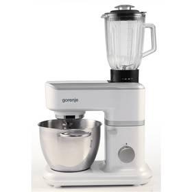 Kuchyňský robot Gorenje MMC1000W bílý