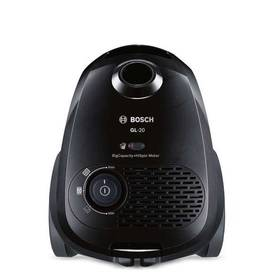 Bosch BGB2UA310 černý