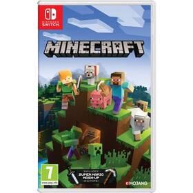 Nintendo SWITCH Minecraft: Switch Edition