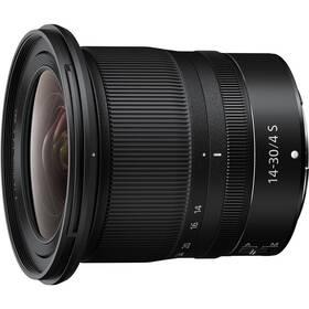 Nikon NIKKOR Z 14-30 mm f/4 S čierny