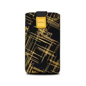 RedPoint Velvet Yellow Stripes, 4XL (RPVEL-045-4XL)