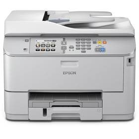 Epson WorkForce PRO WF-5620DWF (C11CD08301) bílé Cartridge Epson Black 79XL DURABrite Ultra Ink (z