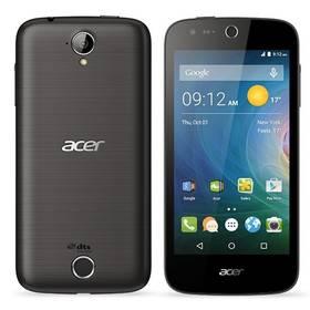 Acer Liquid Z330 LTE (HM.HPUEU.001) černý + Voucher na skin Skinzone pro Mobil CZ v hodnotě 399 Kč jako dárek + Doprava zdarma