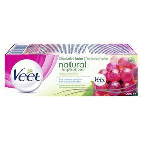 Veet Natural Inspirations 100 ml