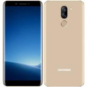 Doogee X60 Dual SIM (DGE000039) zlatý