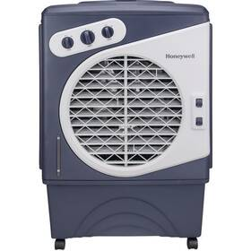 Honeywell CO60PM šedý