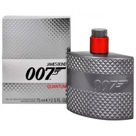 James Bond 007 Quantum toaletní voda 75 ml