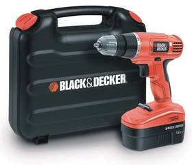 Black-Decker EPC18CAK