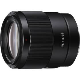 Sony FE 35 mm F/1.8 OSS SEL (SEL35F18F) čierny