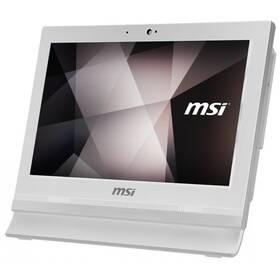 MSI Pro 16T 7M-020XEU (Pro 16T 7M-020XEU)