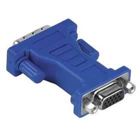 Hama DVI-I x D-Sub 15-pin (VGA) (45073) + Doprava zdarma