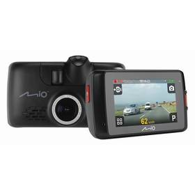 Mio MiVue 658 Touch (5415N4840017) černá + Doprava zdarma