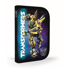 P + P Karton jednopatrový plněný Transformers