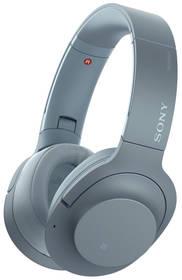 Sony WH-H900 h.ear on 2 Wireless NC - měsíčně modrá (WHH900NL.CE7) + Doprava zdarma