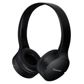 Sluchátka Panasonic RB-HF420BE-K (RB-HF420BE-K) černá