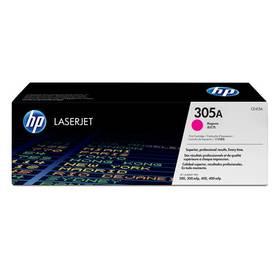 HP CE413A, 2,6K stran - originální (CE413A) růžový