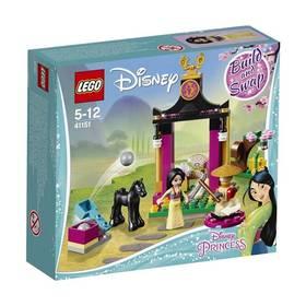 LEGO® DISNEY PRINCESS™ 41151 Mulan a její tréninkový den + Doprava zdarma