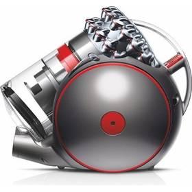 Dyson Big Ball Cinetic Animal Pro 2 šedý + Doprava zdarma