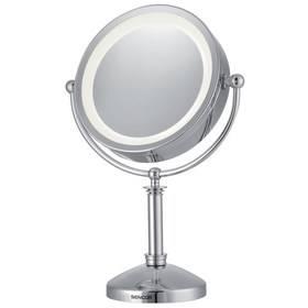 Zrkadlo kozmetické Sencor SMM 3080 strieborné