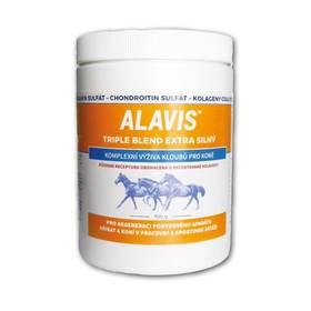 Alavis Triple Blend Extra silný pro koně 700g + Doprava zdarma