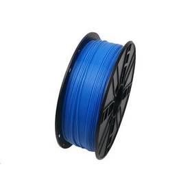 Tisková struna (filament) Gembird Tisková struna (filament) Gembird, ABS, 1,75mm, 1kg, fluorescentní modrá