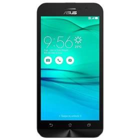Asus ZenFone GO ZB500KG-1A001WW (ZB500KG-1A001WW) černý (Náhradní obal / Silně deformovaný obal 8800024363)