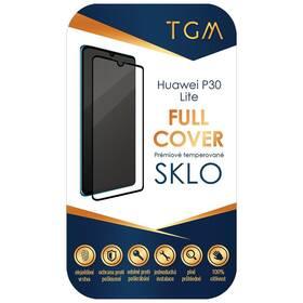 TGM Full Cover na Huawei P30 Lite (TGMHUAP30LBK) černé