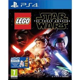 Ostatní PlayStation 4 LEGO Star Wars: The Force Awakens (5051892200066)