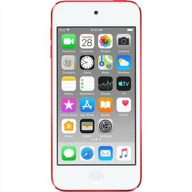 Apple iPod touch 32GB (MVHX2HC/A) červený