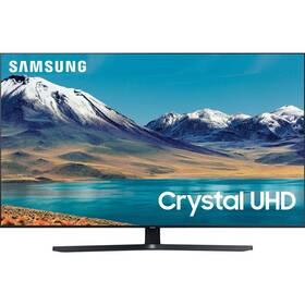Samsung UE55TU8502 černá