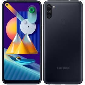 Samsung Galaxy M11 (SM-M115FZKNEUE) černý